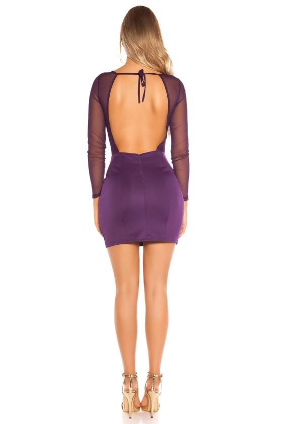 Baltos spalvos dviejų dalių kompletas kepurė+šalikas_145933