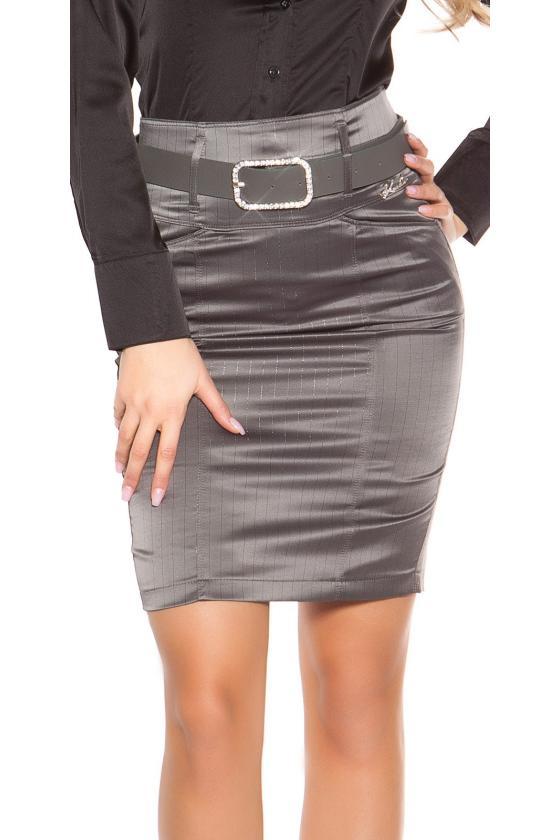 Smėlio spalvos dviejų dalių kompletas kepurė+šalikas_145951