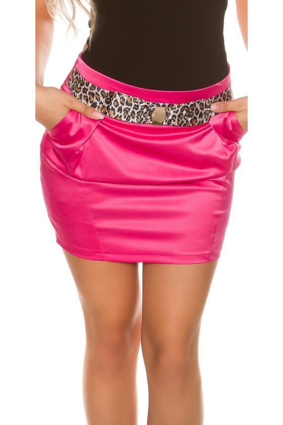 """Smėlio spalvos suknelė su raštais """"Hanna""""_146028"""