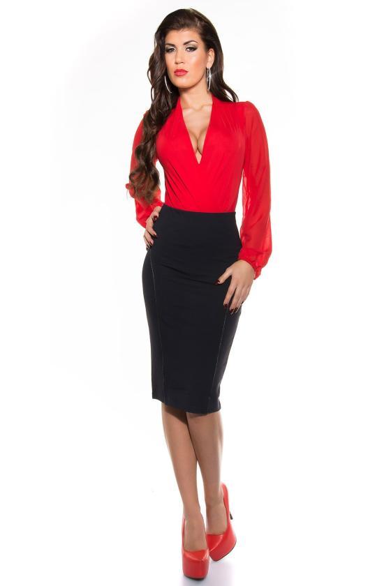 """Stilinga suknelė su dirželiu """"Daisy""""_146115"""