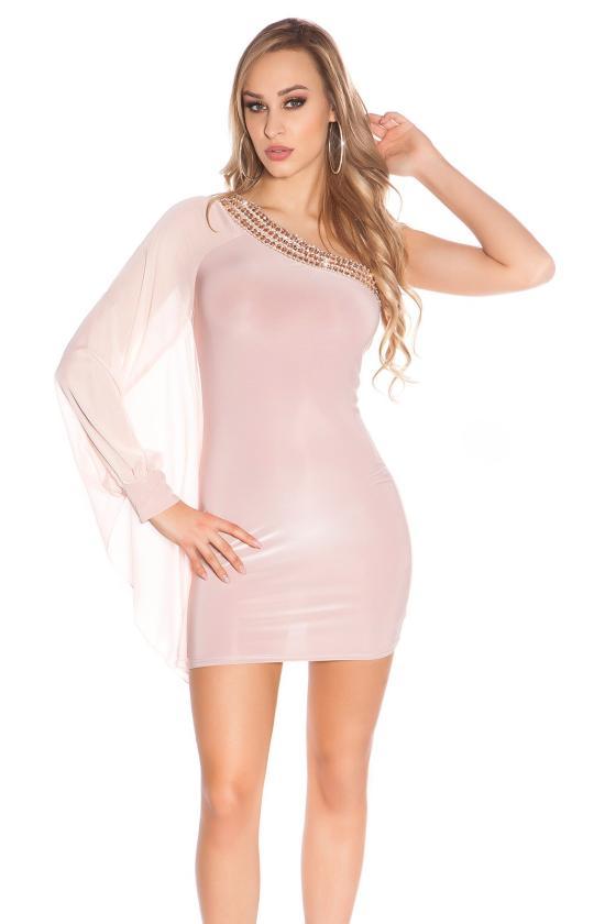 Raudonos spalvos elegantiškos kelnės 118882 Colett_146206