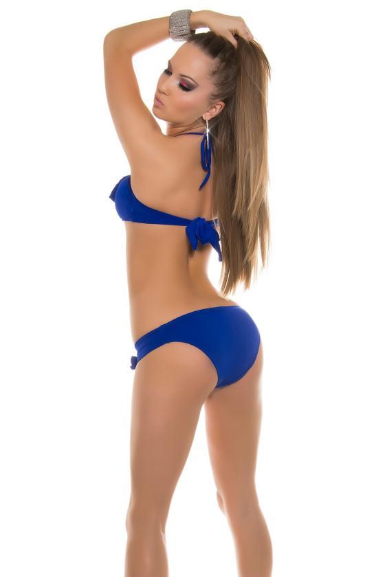 Juodos spalvos odos imitacijos suknelė K20338_146576