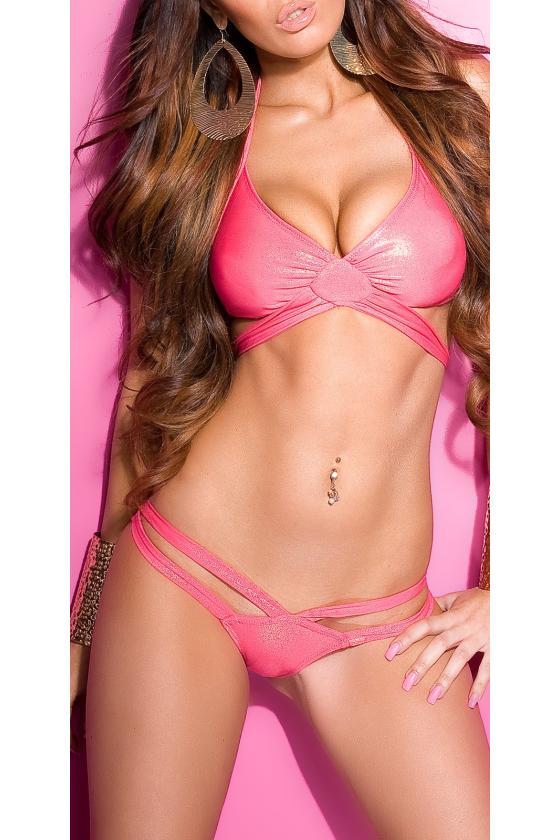 Tamsiai mėlynos spalvos laisvalaikio suknelė L347_146707