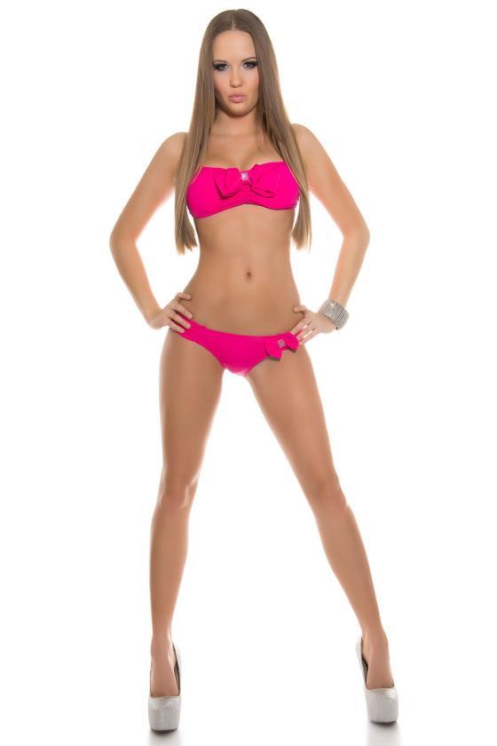 Bordinės spalvos laisvalaikio suknelė L347