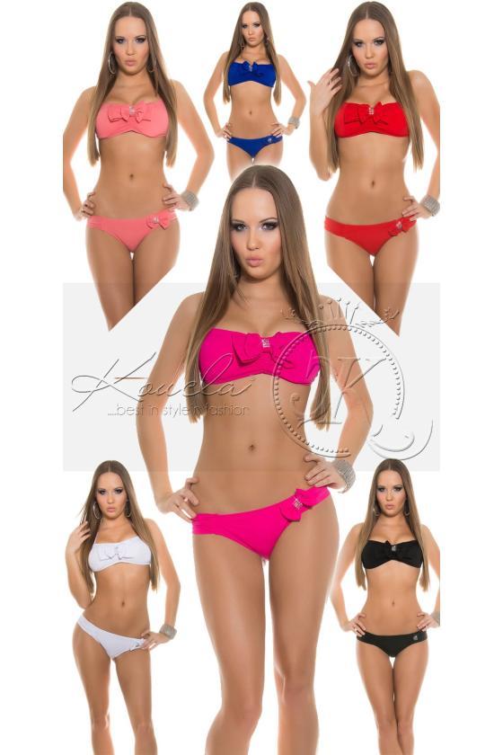 Smėlio spalvos laisvalaikio suknelė L346_146752