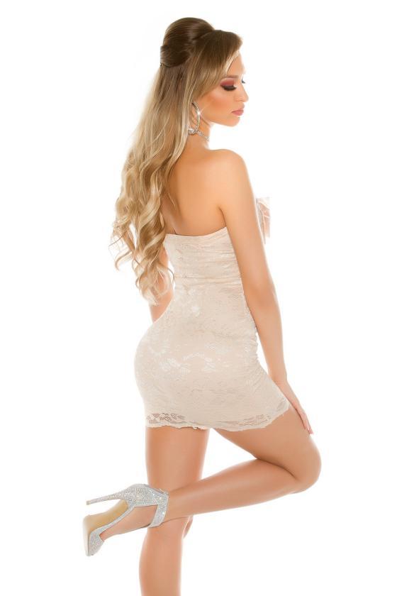 Pilkos spalvos žieminė striukė FIFI_147412