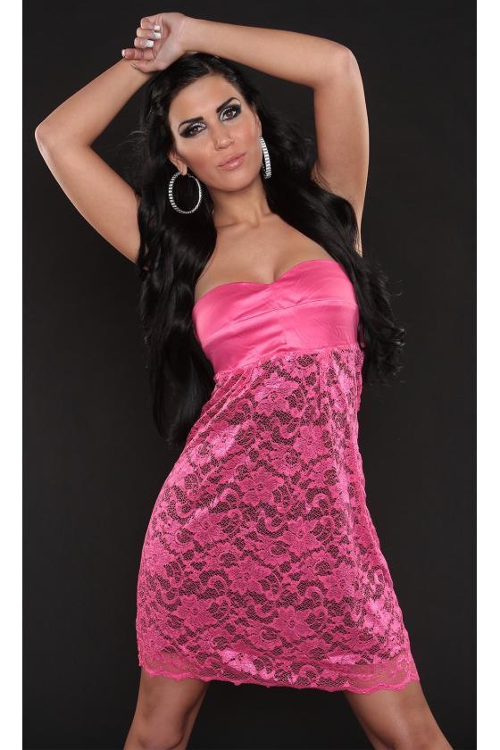Juodos spalvos žieminė striukė FIFI_147418
