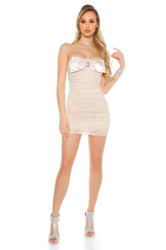 Juodos spalvos žieminė striukė FIFI_147419