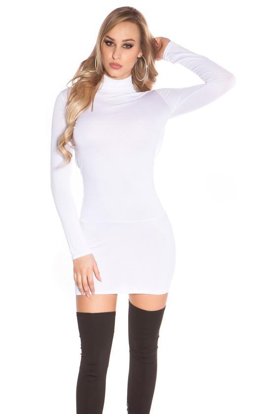 Pilkos spalvos paltas M1840_147949