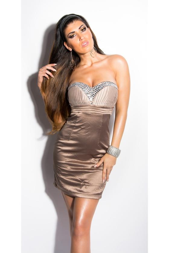 Juodos spalvos megztinis ISF9033