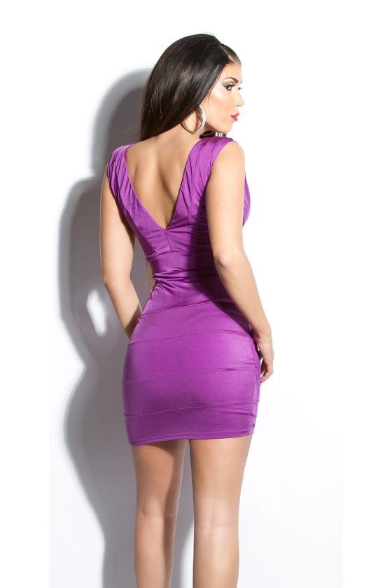 Chaki spalvos megztinis PU26-N_148103