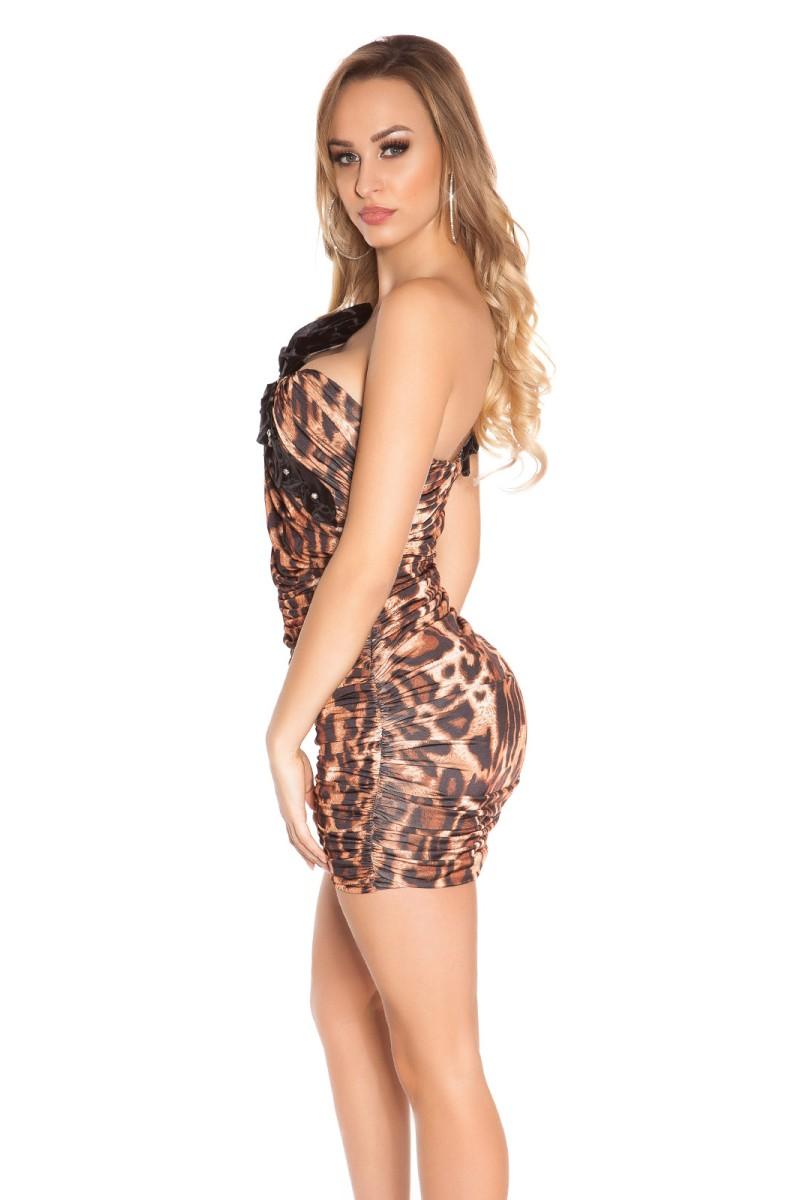 Pilka gipiūrinė suknelė_148295