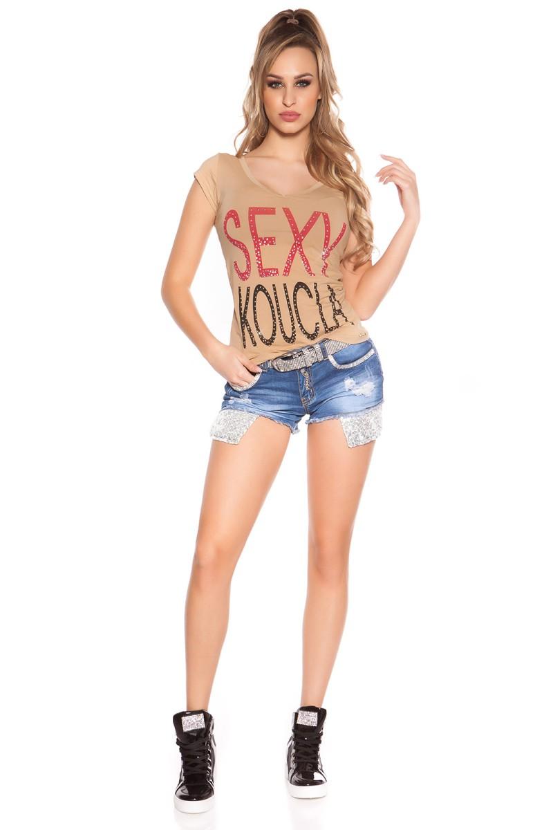 Tamsiai mėlynos spalvos gipiūrinė suknelė_148311