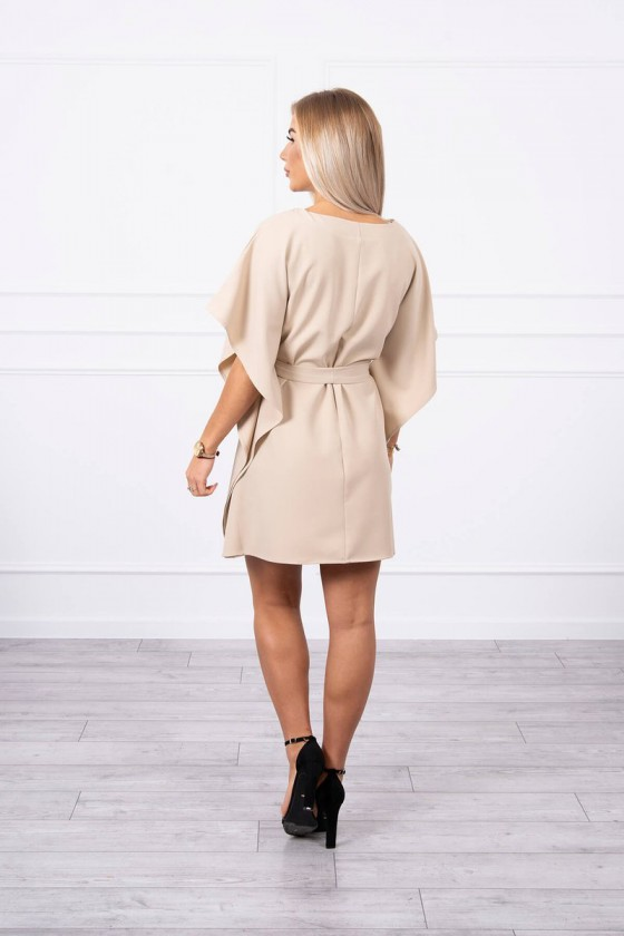 Smėlio spalvos suknelė 9016_148421