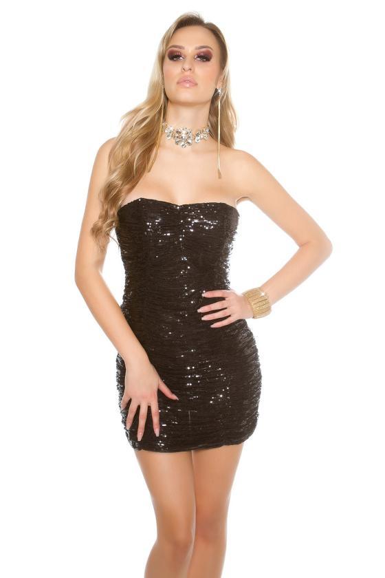 Geltonos spalvos suknelė 64632_148543