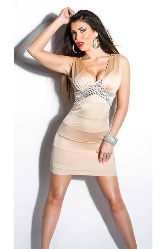 Alyvų spalvos suknelė 9004_148560