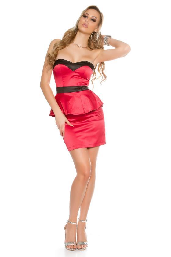 Pilkos spalvos suknelė 9004_148596