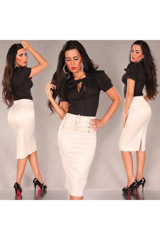 Rausvos spalvos suknelė 9004_148608