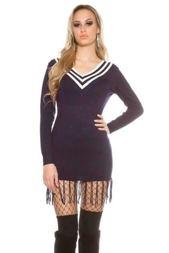 Smėlio spalvos suknelė 9004_148623