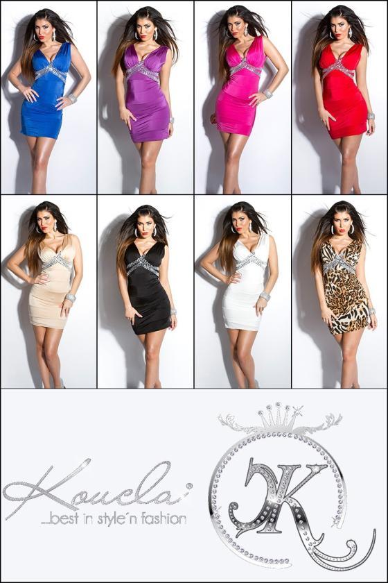Smėlio spalvos suknelė 9004