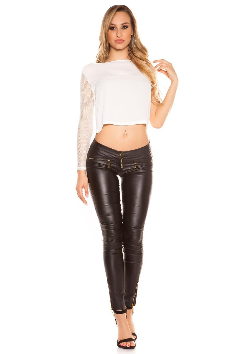 Smėlio spalvos mini suknelė su gipiūrinėmis rankovėmis_148724