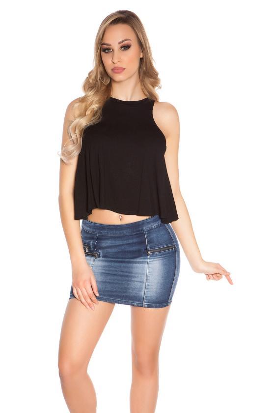 Kepurės modelis 148906 BE megztas