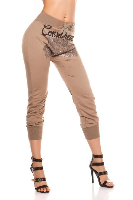"""Kapučino spalvos suknelė """"KESI""""_149853"""