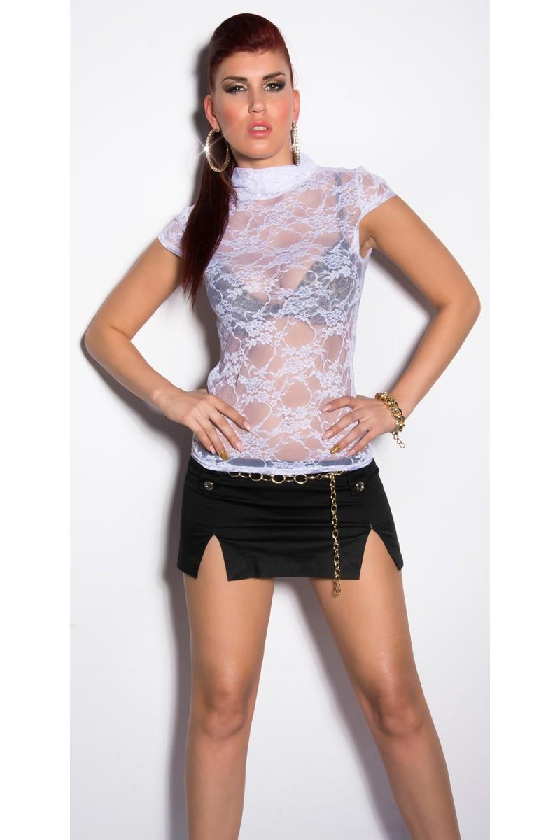"""Mėlynos spalvos suknelė """"KESI""""_149877"""