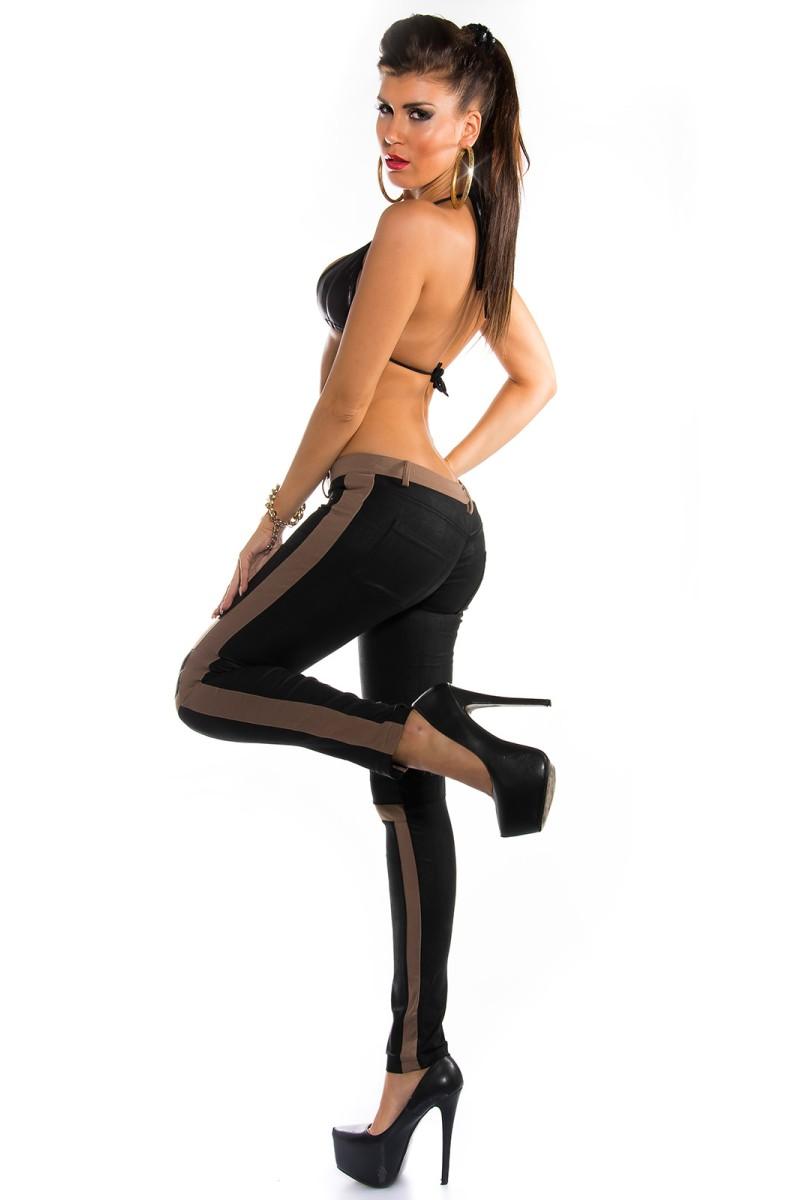 """Mėlynos spalvos suknelė """"KESI""""_149878"""