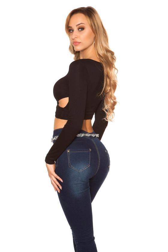 """Pilkos spalvos suknelė """"KESI""""_149892"""