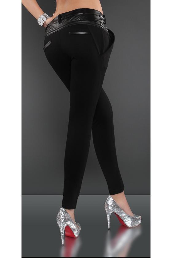 Bordinės spalvos megztinio tipo suknelė_150046