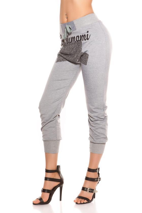 Geltonos spalvos megztinio tipo suknelė
