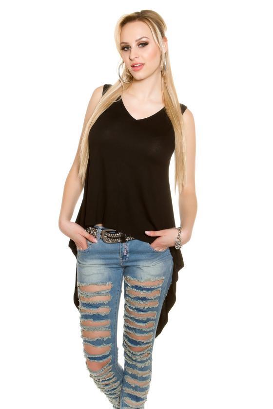 Mėtinės spalvos suknelė su kapišonu ir kišenėmis