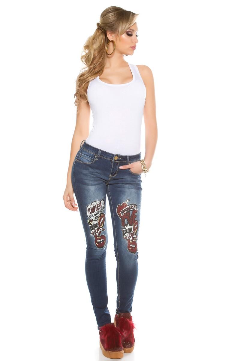 Violetinės spalvos suknelė su kapišonu ir kišenėmis_151179