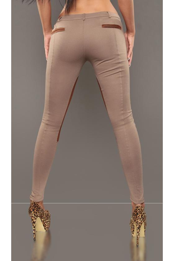 Juodos spalvos suknelė su dirželiu_151530