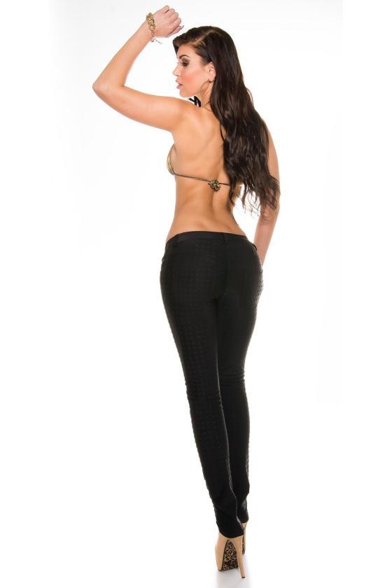 Smėlio spalvos suknelė su dirželiu