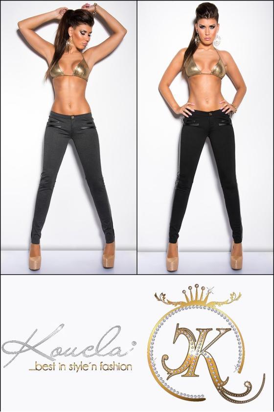 Baltos spalvos suknelė su dirželiu