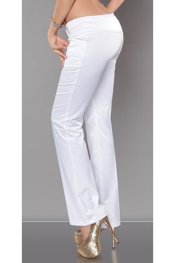 Pilkos spalvos suknelė su dirželiu_151566