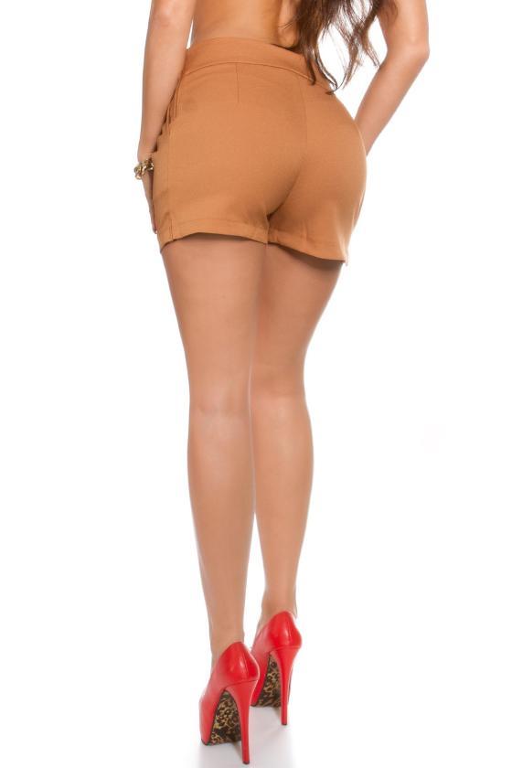 Mėlynos spalvos suknelė su dirželiu_151570