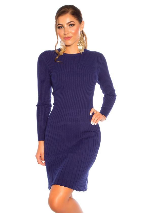 Chaki spalvos suknelė  9168_153322