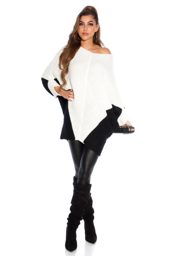 Elegantiška juoda suknelė L191_153949