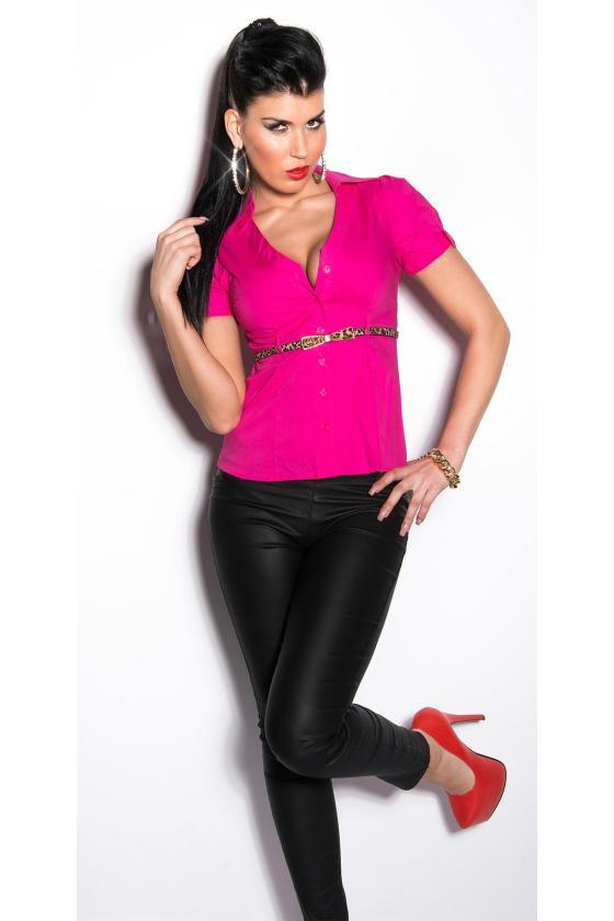 Elegantiška smėlio spalvos suknelė L191_153957