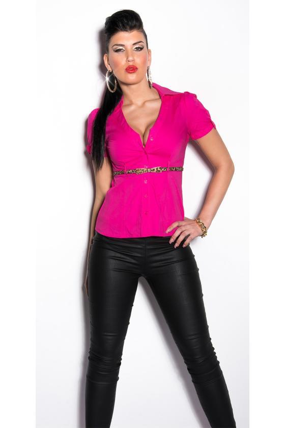 Juodos spalvos suknelė L271_154062