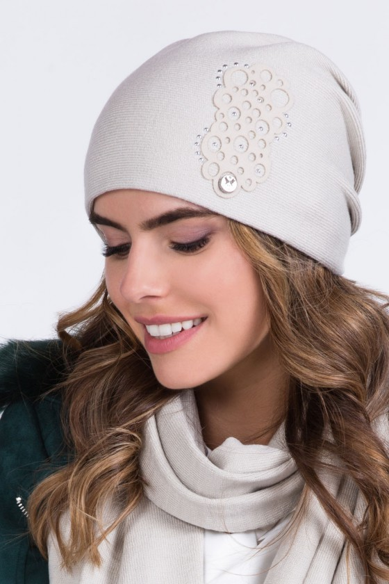 Kepurė modelis 149828 Kamea