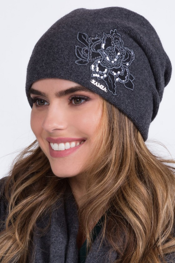 Kepurė modelis 149843 Kamea