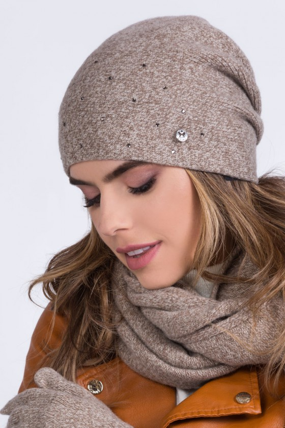 "Kepurė modelis 149849 ""Kamea"""