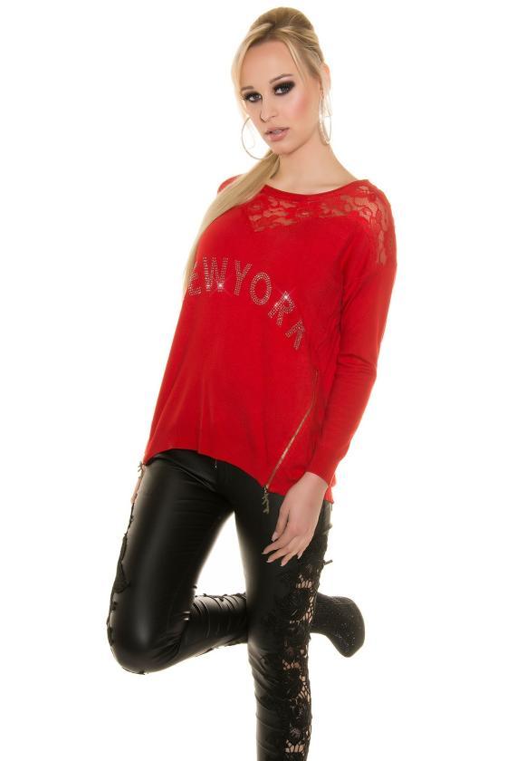 Natūralios odos krepšio modelis 149866 Mazzini