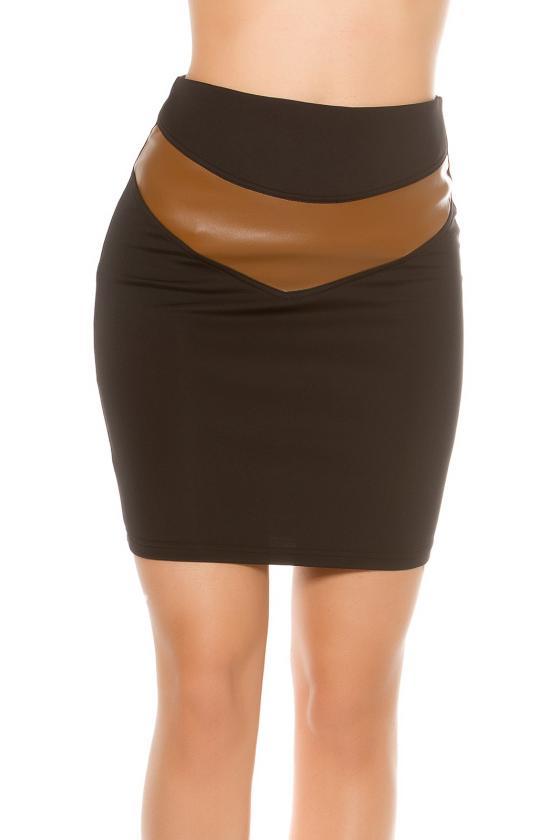 """Baltos spalvos gipiūrinė suknelė """"Naomi""""_155175"""