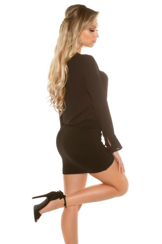 Įspūdinga proginė suknelė_155190