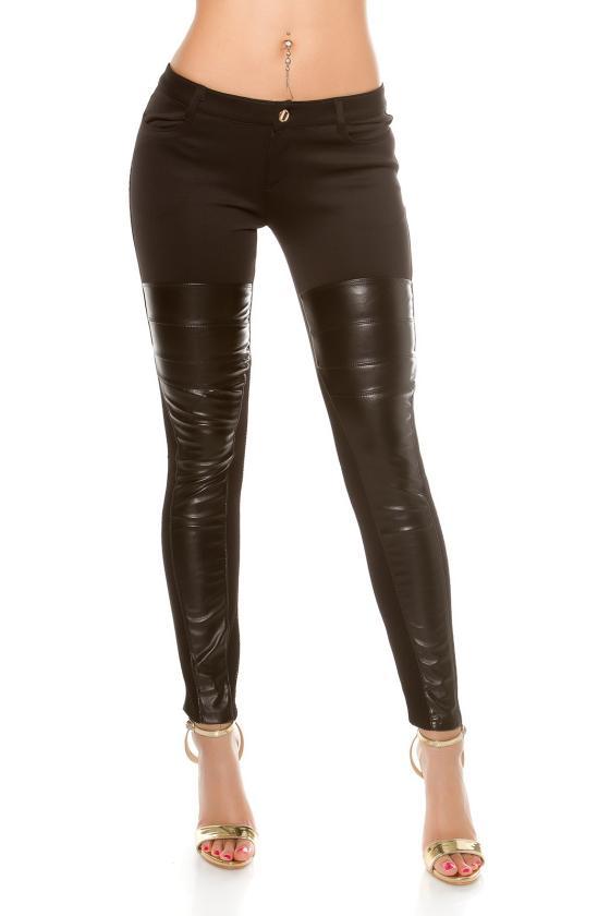 Bordinės spalvos suknelė SARA_155322